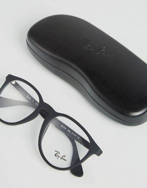 50b5f1c0b68 Ray-Ban – Runde Brille
