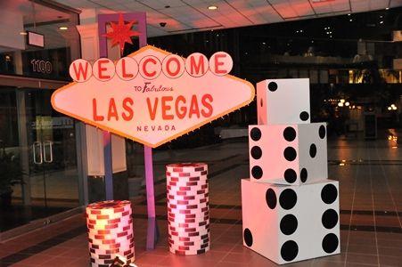Resultado de imagen para tematica para 15 años casino