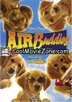 Watch Air Buddies 2006 Hindi Dubbed Full Movie Online Free On