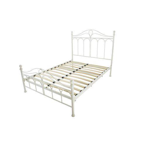 Multi Arch Bed Frame Brambly Cottage Size Double