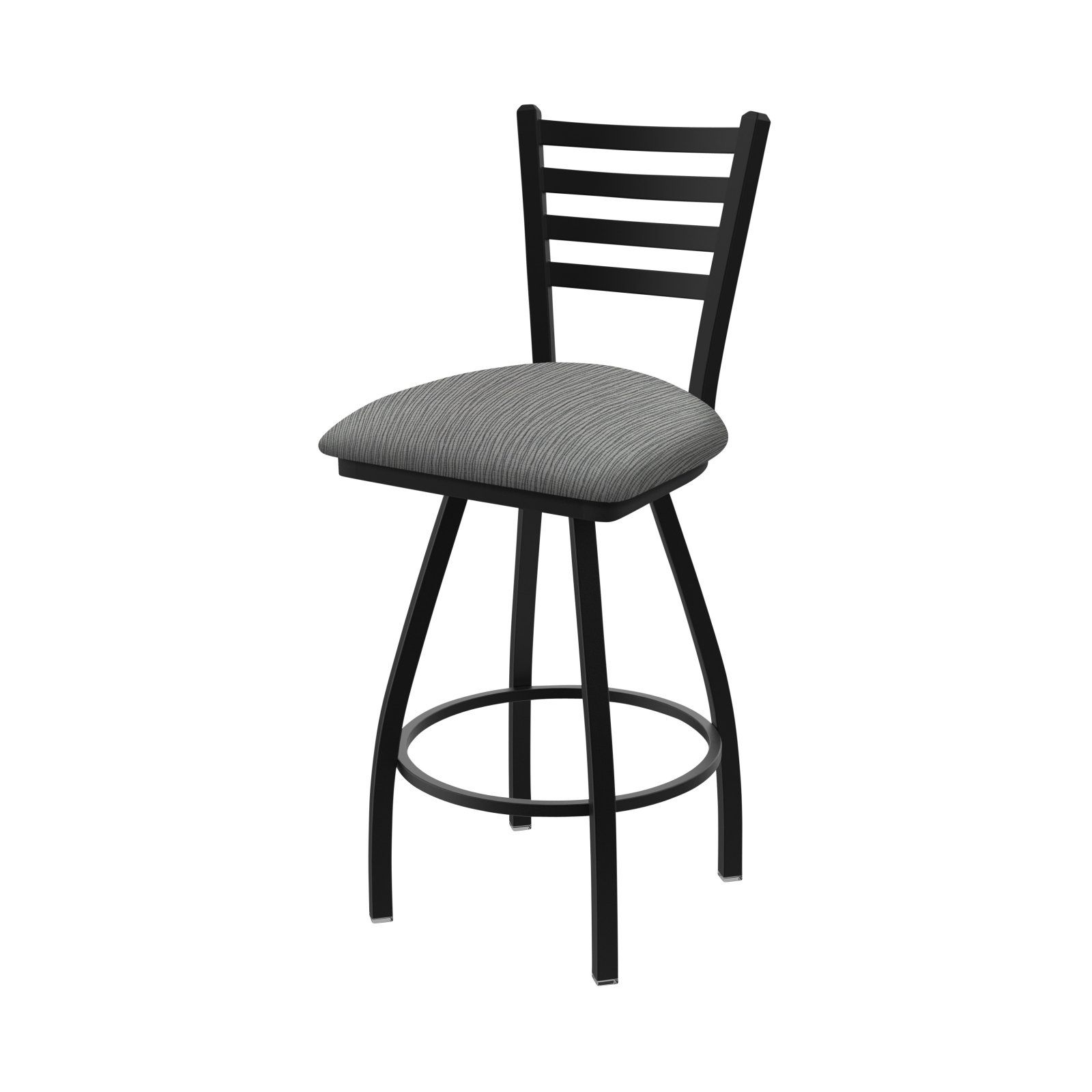 Holland Bar Stool Co Xl 410 Jackie 36 In Fabric Swivel Extra Tall