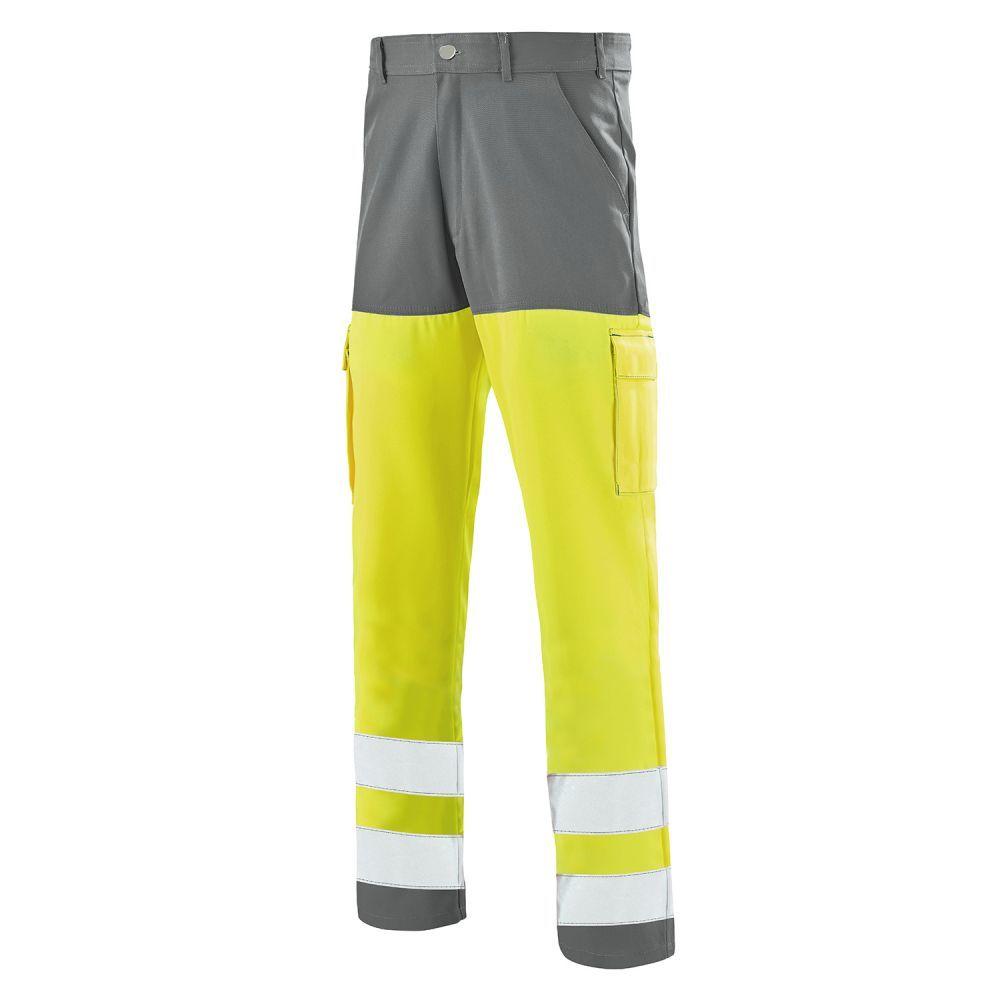 Pantalon haute visibilité pas cher Cepovett | Vêtements