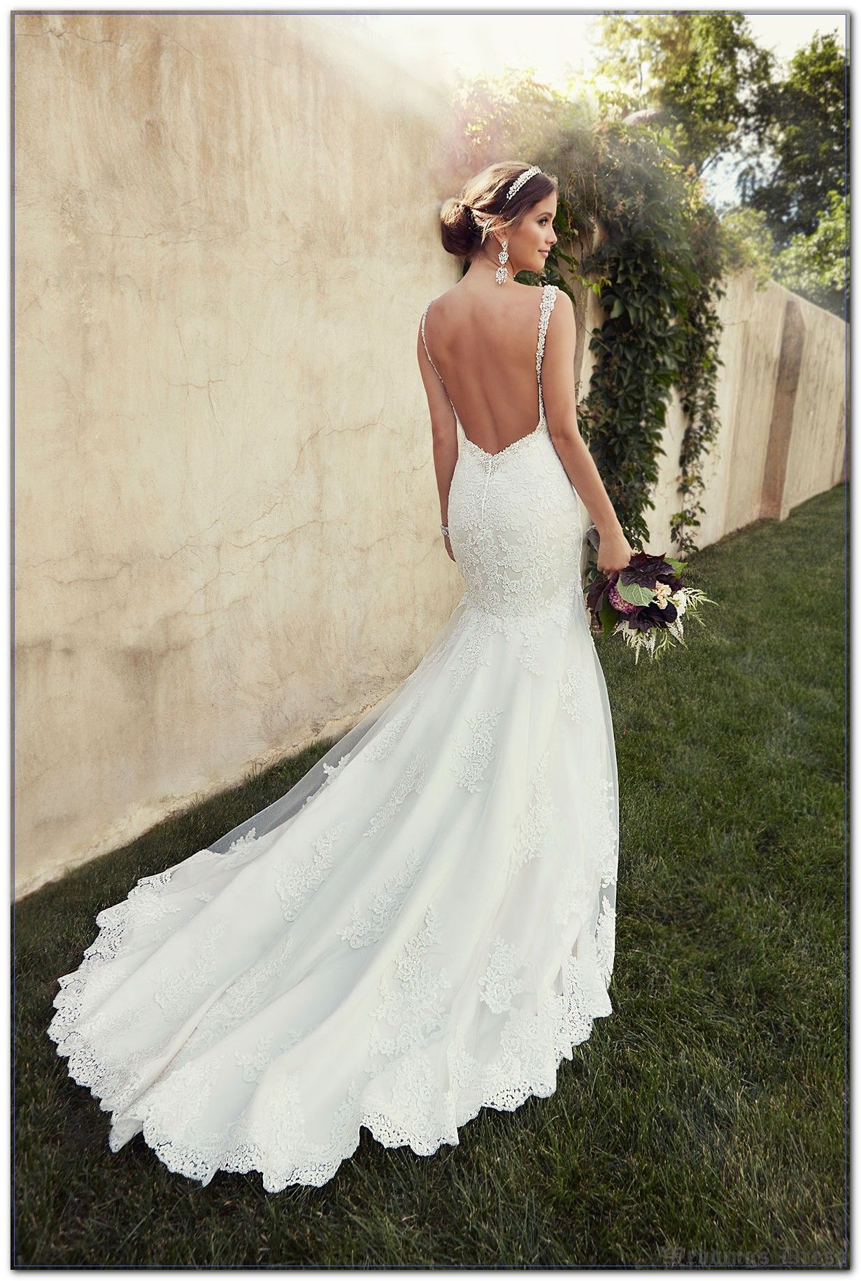 Answered: Your Most Burning Questions About Weddings Dress
