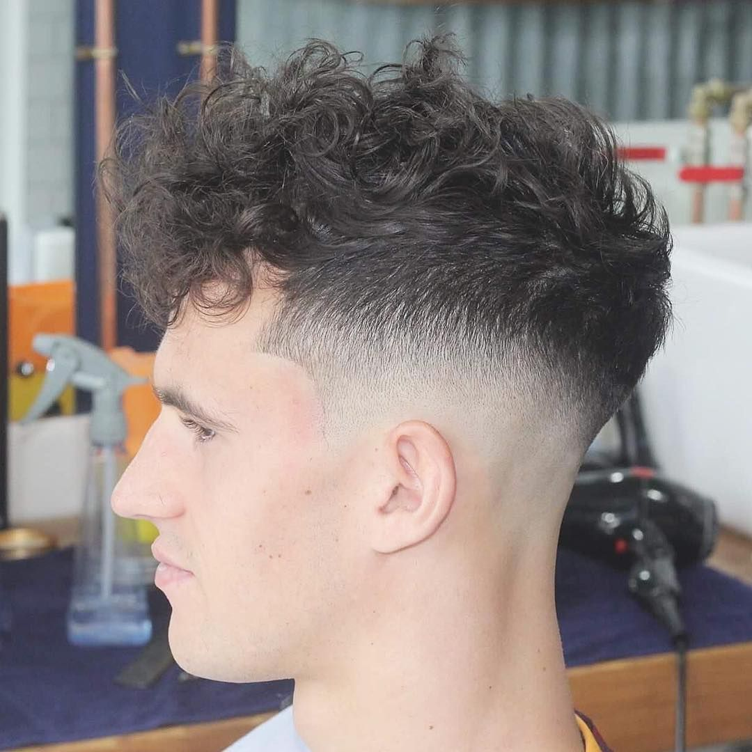 Fade haircut black men nice  sumptuous tape up haircuts  the fade for classy gentlemen