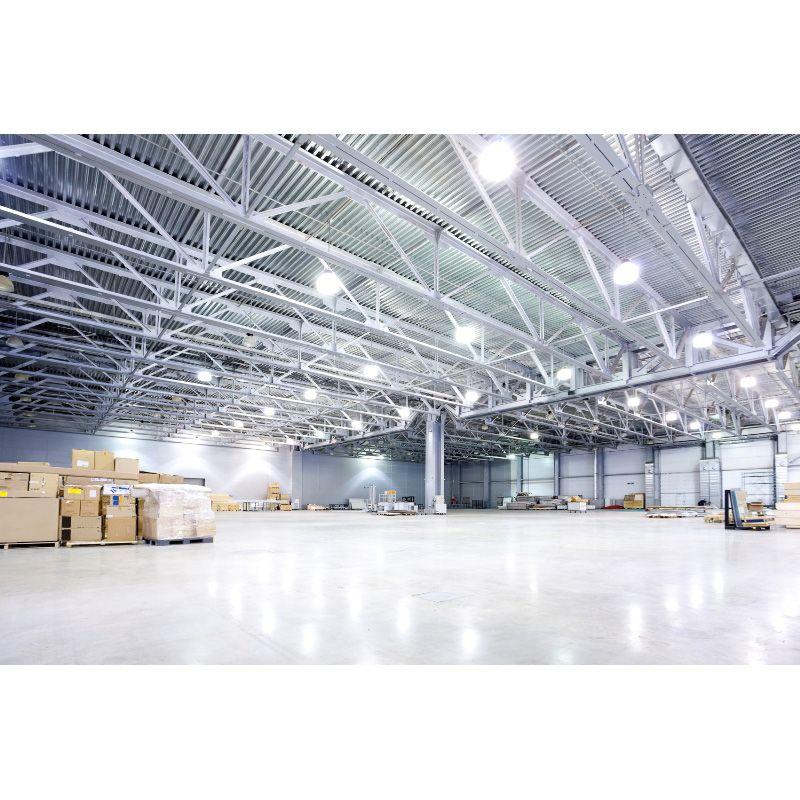 100W-250W UFO High Bay LED,Light Warehouse fixture factory shop lighting