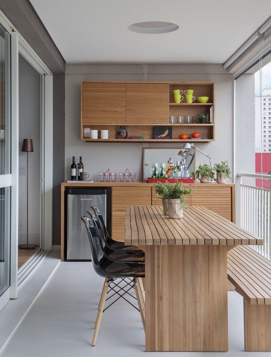 Der Balkon – unser kleines Wohnzimmer im Sommer | Garten, Haus and ...