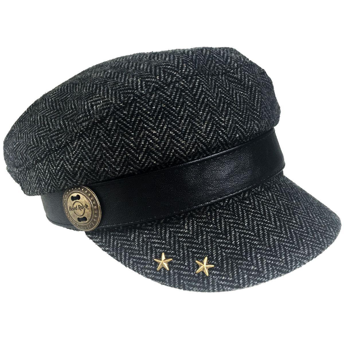 e6e4e1778dcd3 Herringbone Union Jack Hat