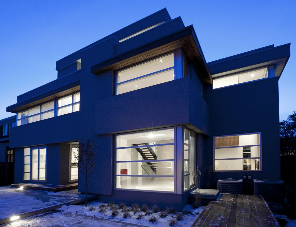 Hounsfield Heights Residential Modern Custom Architectural Design | Flickr - 사진 공유!