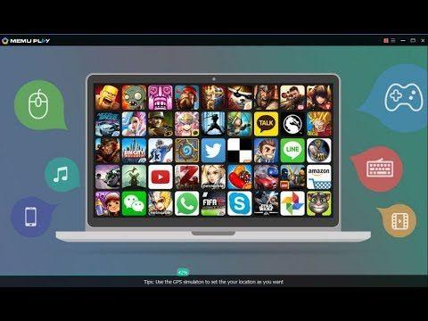 best android app emulators full latest version for windows
