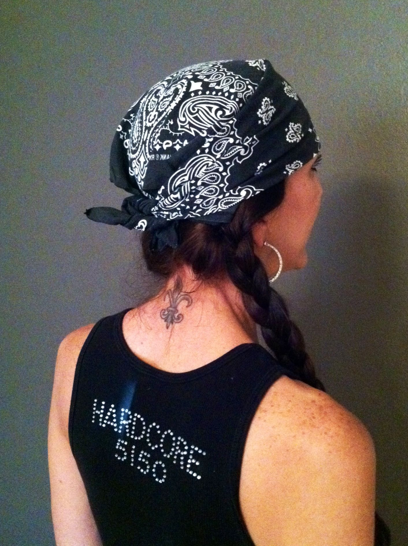 skin and hair care for the girl who rides   roller derby and