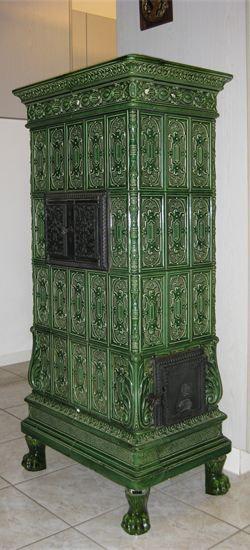 poeles en fa ence et en fonte po les en fa ence anciens kachelofen pinterest po le. Black Bedroom Furniture Sets. Home Design Ideas