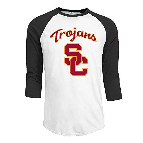USC Trojans Turtleneck