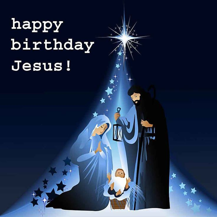 Pin by Sherry Sparks on Christmas Happy birthday jesus