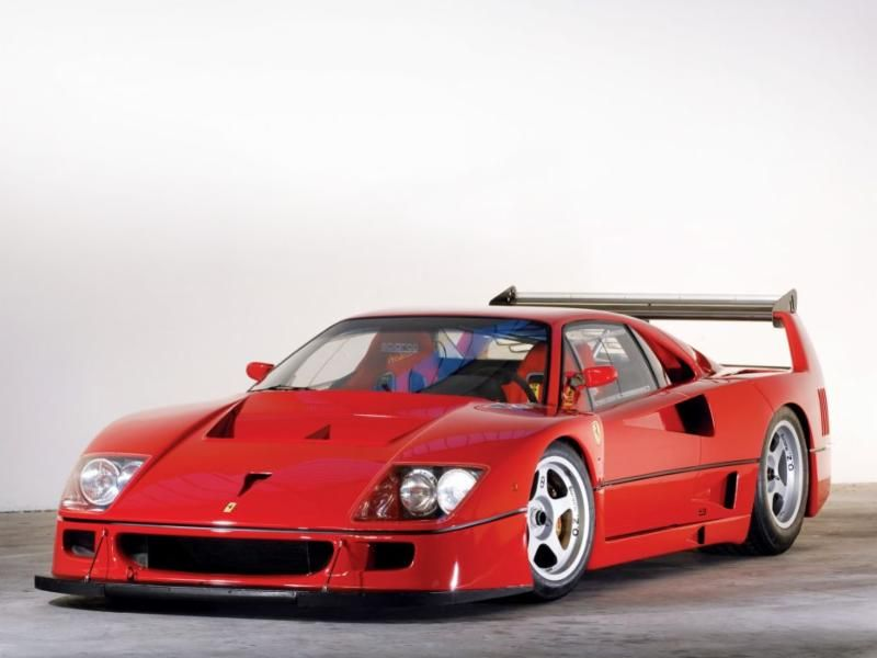 Ferrari F40 Lm 512 Bb Lm For Sale Ferrari F40 Race Cars Ferrari Car