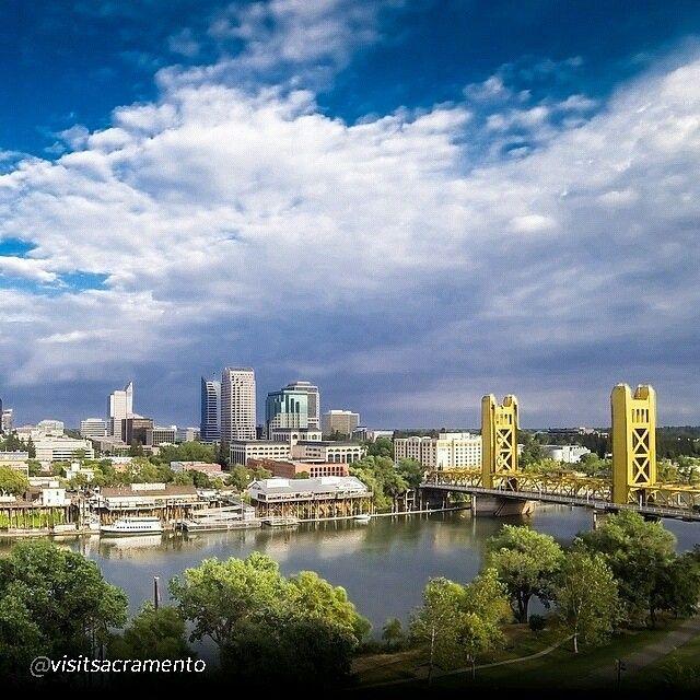 City Of Sacramento Sacramento Parks Free Things To Do