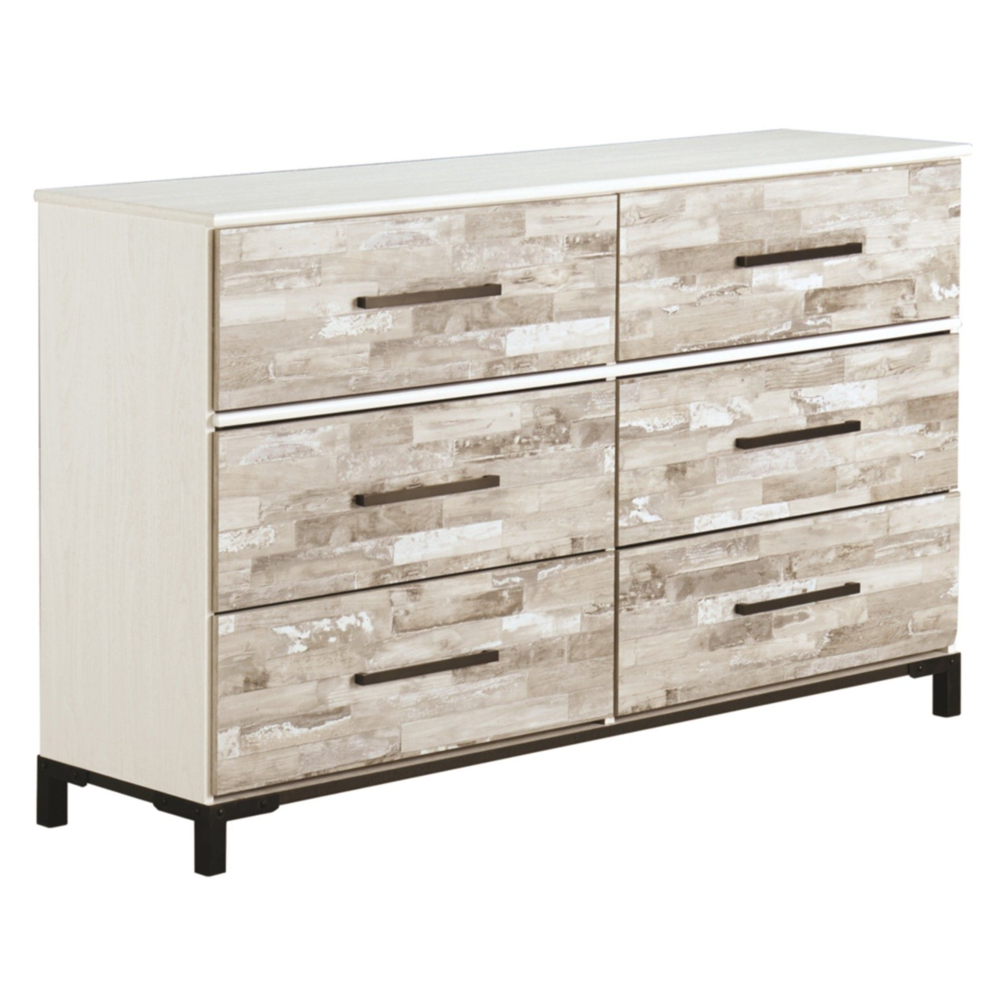 Best Evanni Dresser White Signature Design By Ashley 400 x 300