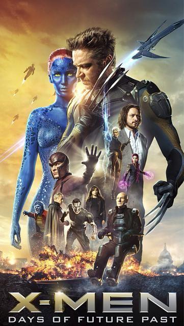 X Men Iphone Wallpaper Ithemeforum Com Man Movies Days Of Future Past Movies 2014