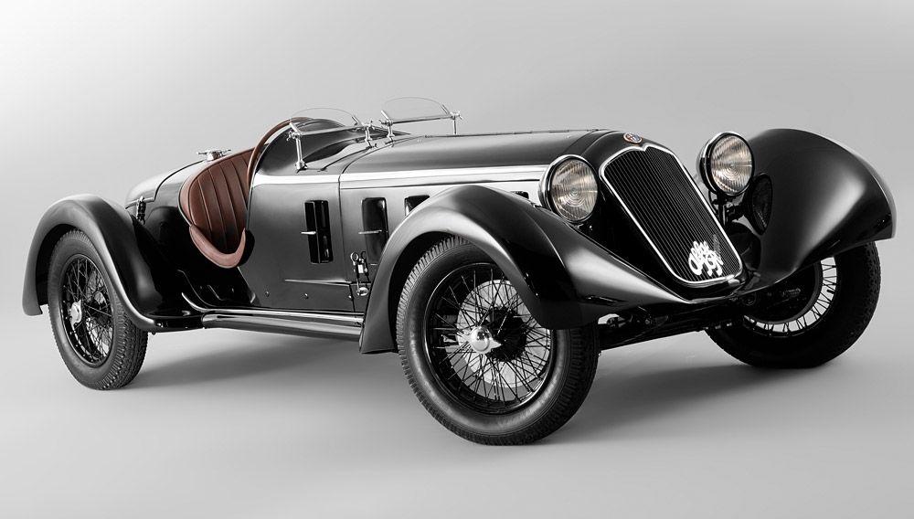 Artcurial Motorcars\' Classic-Car Auction Sets a New Record ...