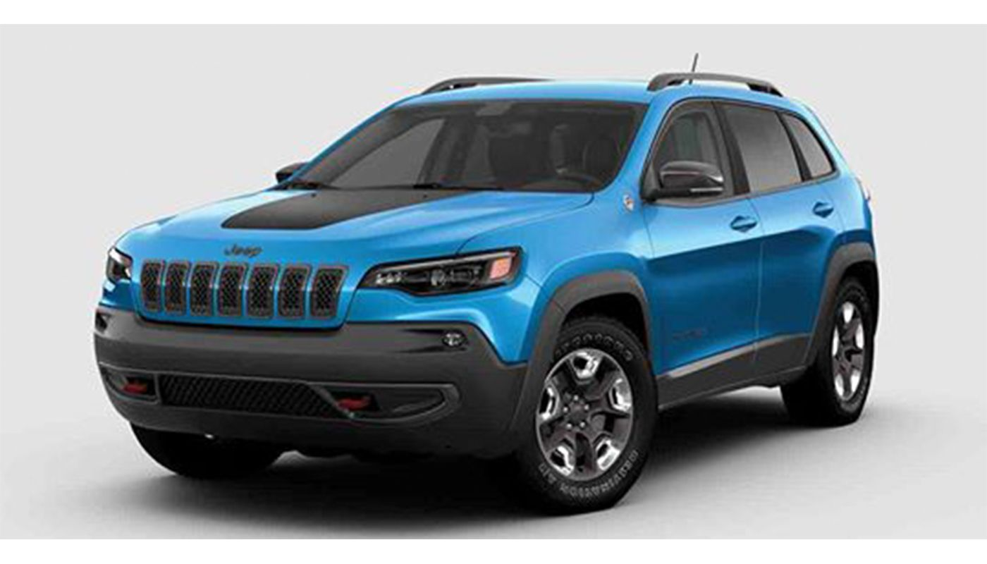 Lease Specials Jeep, Jeep cherokee