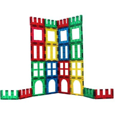 24 Piece Set, Multicolor Products in 2018 Pinterest Kids toys - Windows Fences