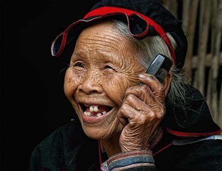 Funny Pictures Of Vietnamese Old People Viet Travel Vietnam My