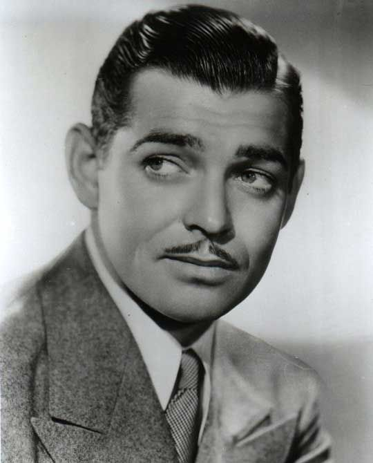 clark gable puttin on the ritz