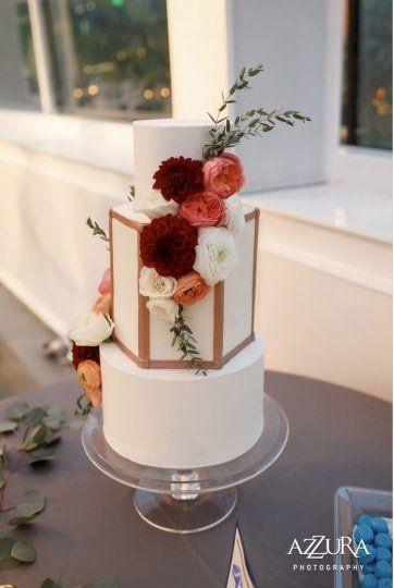 See Honey Crumb Cake Studio On Weddingwire In 2019