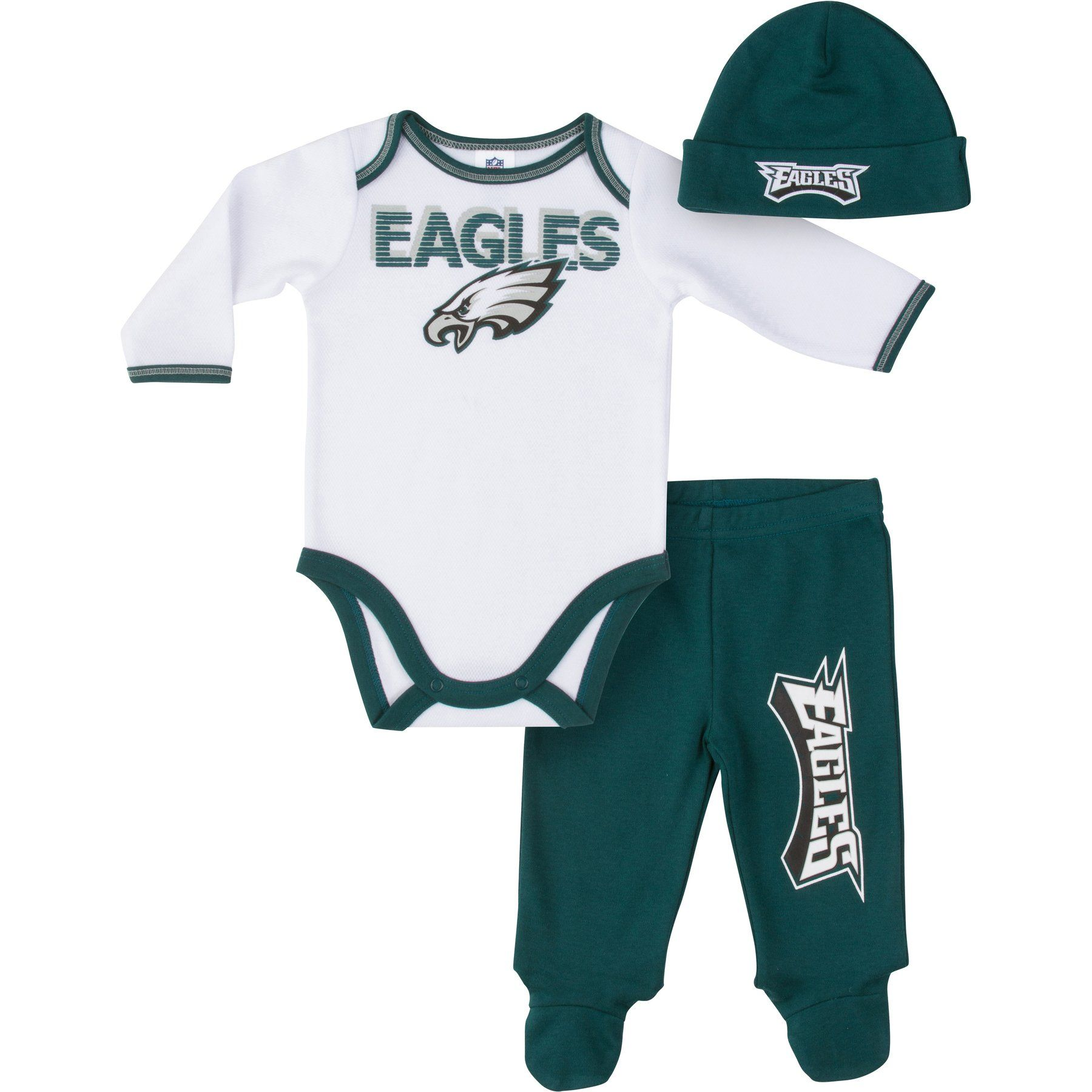 custom baby eagles jersey