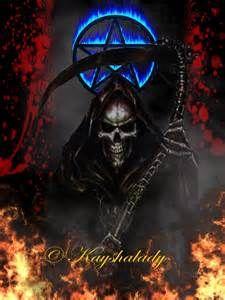 09181210f Grim Reaper Wallpapers Grim reaper | skulls in 2019 | Grim reaper ...