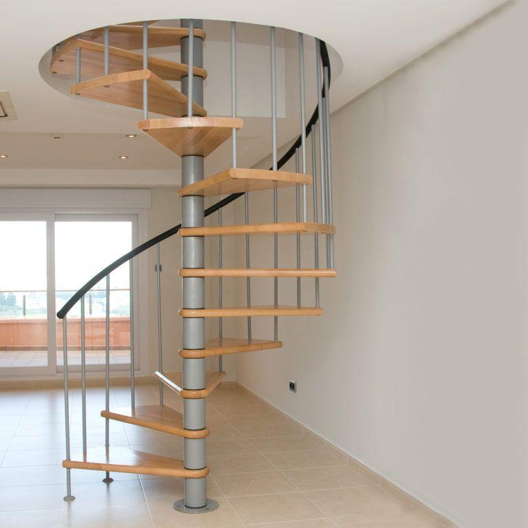 Planimetría 04b: Representación En Planos De Escaleras Y