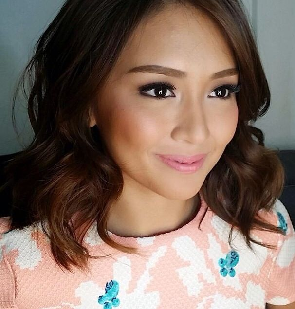 Fresh makeup tutorial for filipina dating