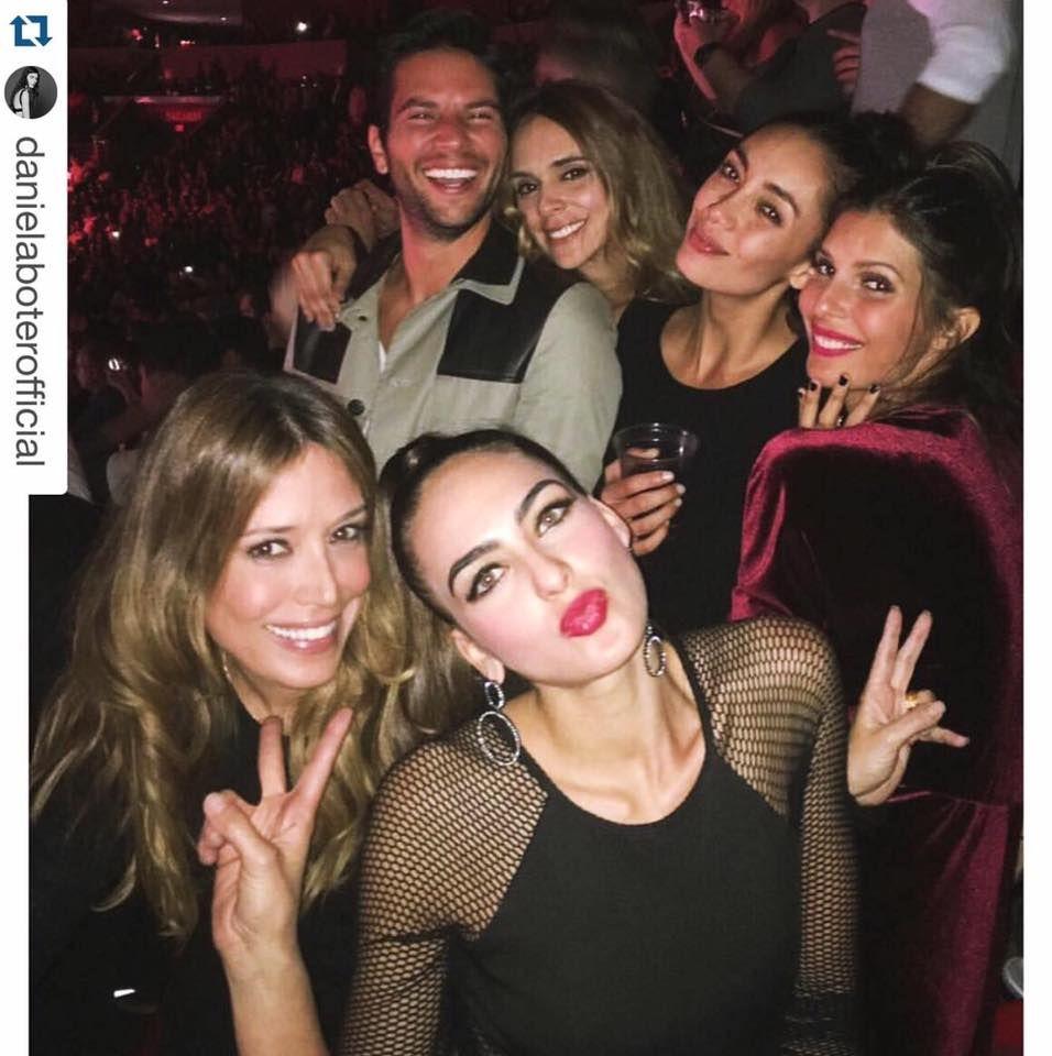 Vélez for leather lovers | Conciero Madonna |  Daniela Botero Correa