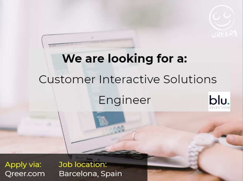 A job in software engineering with competitive salary and