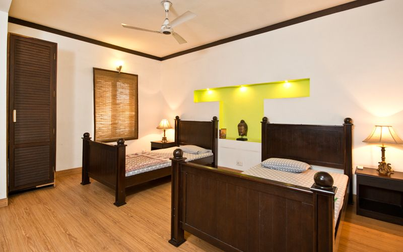 #stay4u Do you find a #ServiceApartment in #NewDelhi? Ping On: http://www.stayforyou.com/property/trendy-service-apartment/