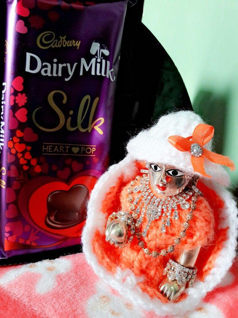 Happy Chocolate Day Happy Chocolate Day Cute Krishna Diy Craft Room