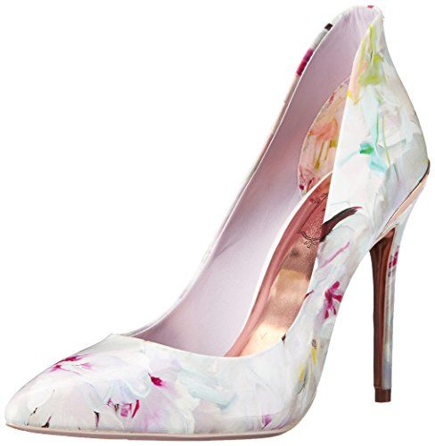 2c01ae34c387a Ted Baker Women s Savenniers Dress Pump