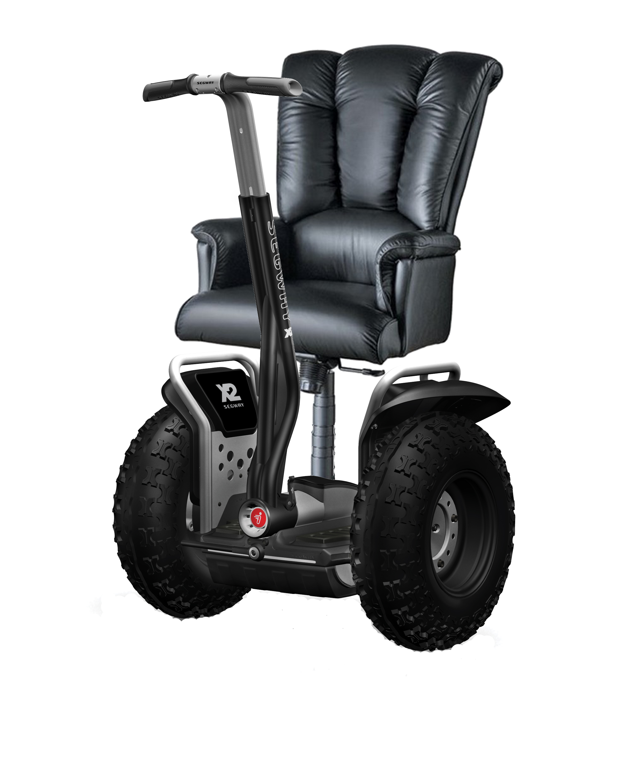 Segway Chair Lazy Boy | Segway Mobility | Pinterest ...