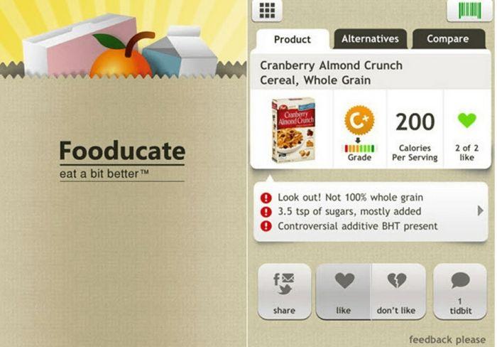 abnehm app kostenloss hilft an übergewicht zu verlieren ausgewogene ernährung und sport schöne lebensweise