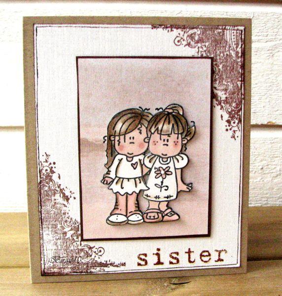 IC235 Sisterhood