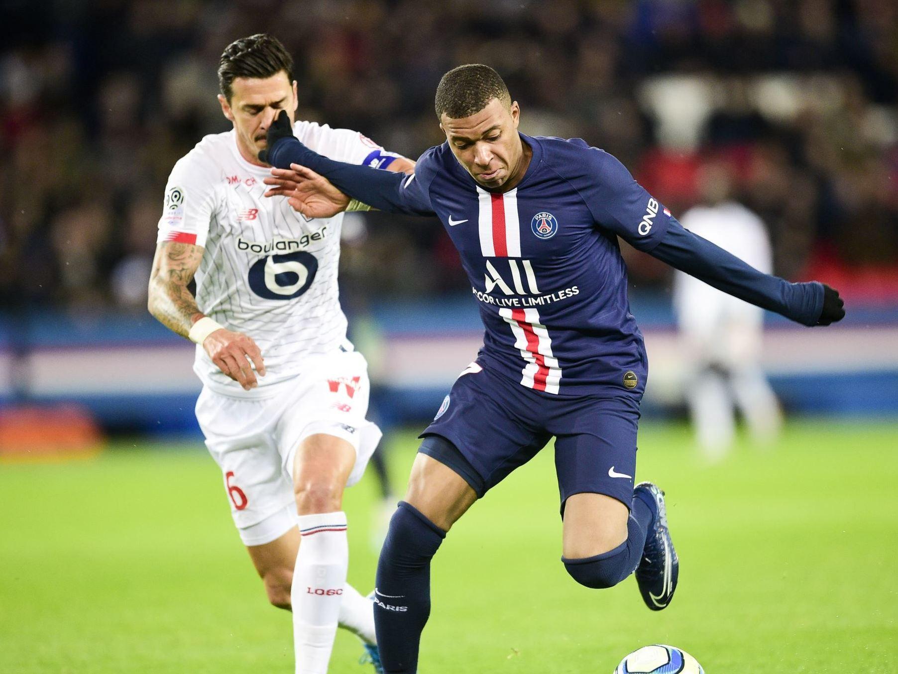PSGNantes sur quelle chaîne voir le match de Ligue 1 à