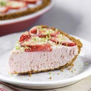Low Calorie Ice Cream Pies and More Frozen Dessert Recipes