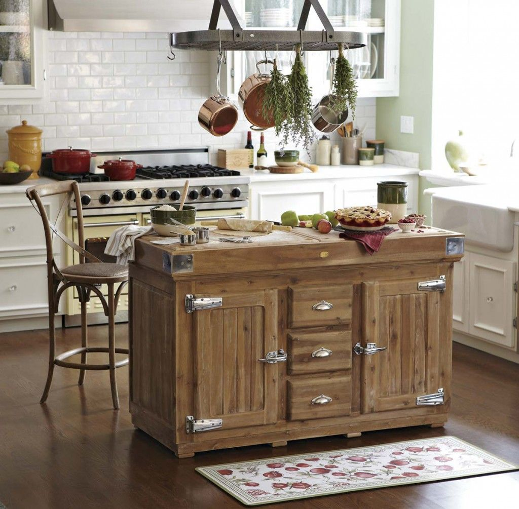 Best Moveable Kitchen Islands For Small Kitchen Space Kitchen 400 x 300