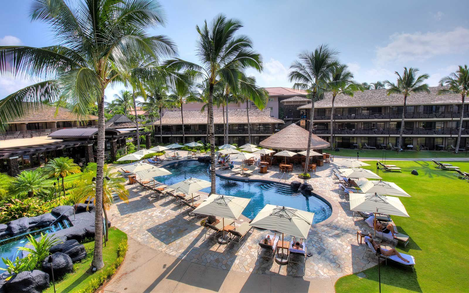 Koa Kea Hotel Resort Kauai