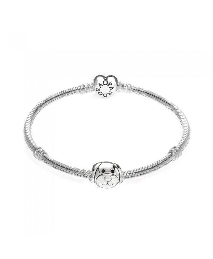 pandora dog bracelet