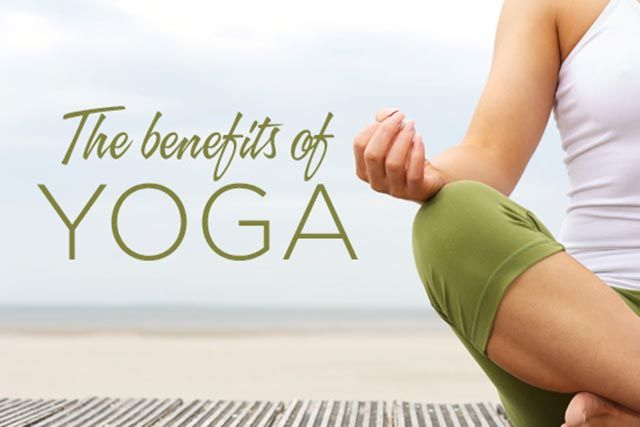 Health Benefits of Yoga – Just Michelle