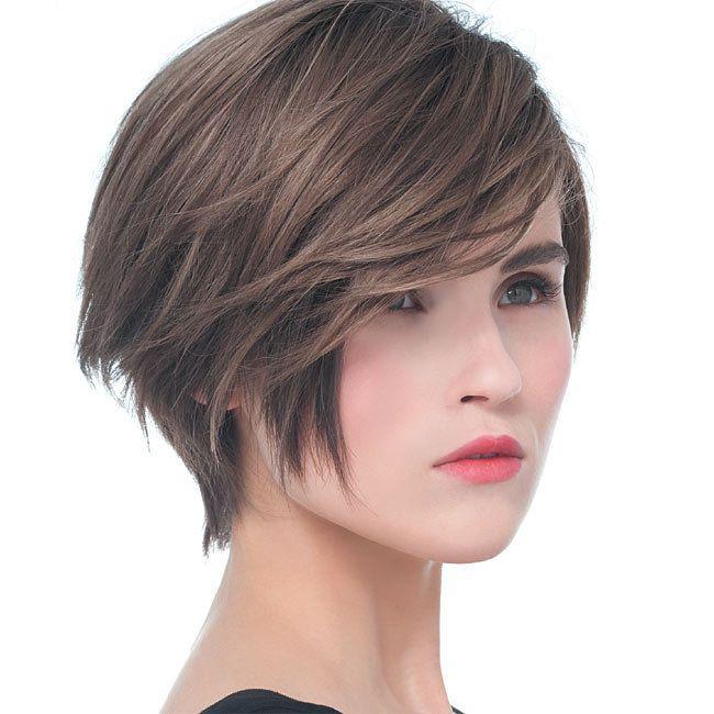 Coiffure cheveux courts BIGUINE Paris tendances