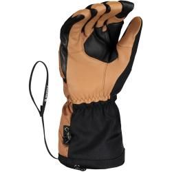 Photo of Reduced winter gloves for men