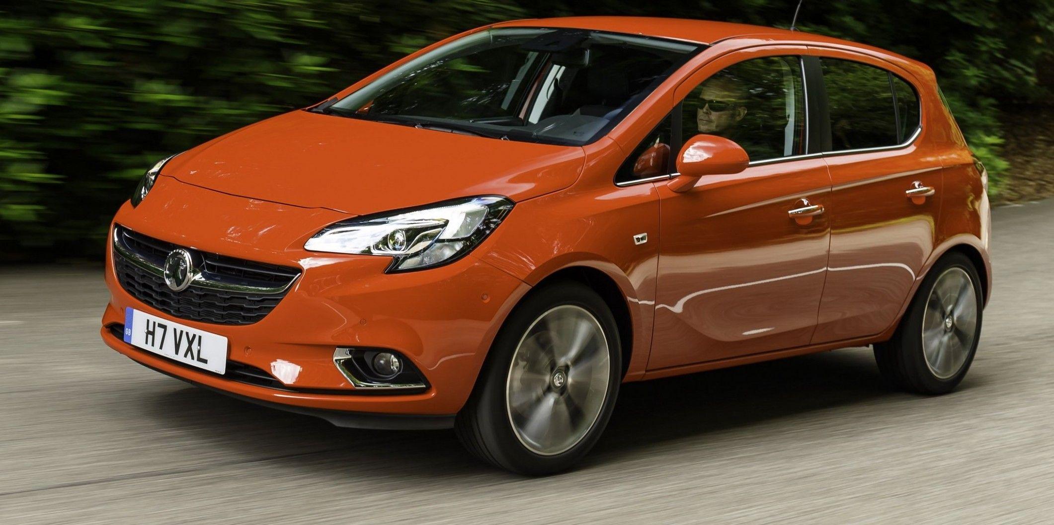 Technische Daten und Bewertung 2021 Opel Agila