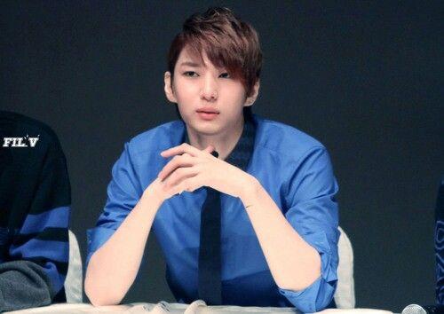 Leo ~ Jung Taekwoon