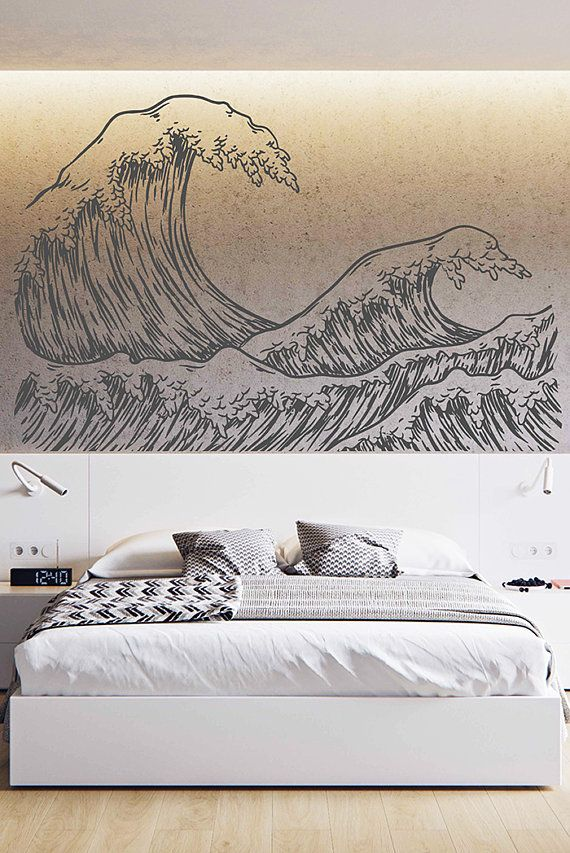wave Wall Decals Ocean Wave Wall Decals Ocean beach Waves Wall Stickers Ocean Wall Decals sea & wave Wall Decals Ocean Wave Wall Decals Ocean beach Waves Wall ...